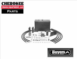 Buyers Products Dlfk50ccwsm, Hydraulic Wetline Kit