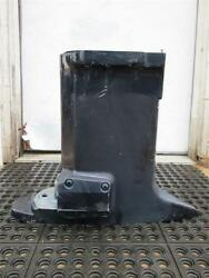 Johnson/evinrude 150pl 175pl Midsection 20 Exhaust Housing 0341470 341470