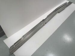 Ford Model A Coupe Subrail / Sub Rail Set 1930-1931
