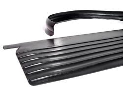 Oldsmobile Olds Running Board Covers Mats With Apron 6 Cylinder 1937-1938