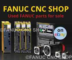 Fanuc Graphic Display Card 8.4 Lcd Tested - A20b-3300-0151