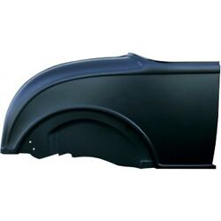 Ford 5w / Five Window Coupe Full Steel Quarter Panel Right 32 1932