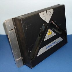Datalogic Laser Bar Code Scanner Dx8200a-3010 Case Wear