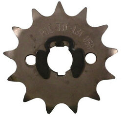 New Honda 2004-2009 Crf-100f Front Counter Shaft Sprocket428 Conversion15tooth
