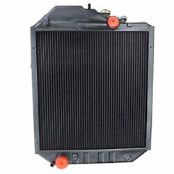 82015103 Tractor Radiator Fits Ford New Holland 5640 6640 7740