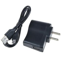 AC Charger Power Adapter USB Cord For AT&T Pantech Phone Breeze III 3 P2030