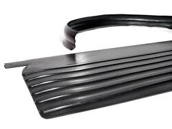 Oldsmobile Olds F-35 F-36 Six - Running Board Covers / Mats 1935-1936