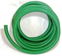 Pvc Suction / Delivery Hose - Vacuum Tube Pipe 10m 1 - 3 - Reinforced