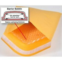 Polycyber Andreg 1000 000 4 X 8 Kraft Bubble Mailers Padded Envelopes