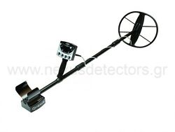 Nexus Standard Mkii Gold And Metal Detector With 10 High Energy Dd Coil