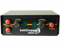 Saltdogg/buyers Products 3014199 Variable Speed Controller For Shpe Spreaders