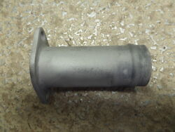 Cessna 152 Aircraft Aviation Exhaust Stack Head Pipe Header Lycoming Engine
