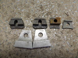 Assorted Aircraft/airboat Engine Magneto Retainers