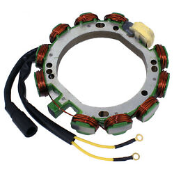 Stator For Omc Johnson Outboard 88 Hp 88hp Engine 1988-1996 Magneto