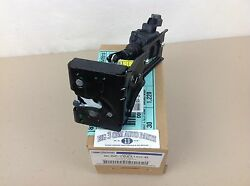 2007-2012 Ford Escape Black Rear Lower Tail Gate Latch Actuator Assembly Oem