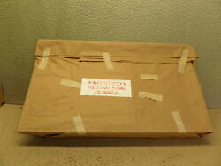 Sikorsky Helicopter 70500-82225-048 Structural Panel New Surplus B