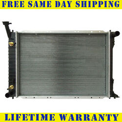 Radiator For 1993-1995 Mercury Villager Nissan Quest 3.0l Fast Free Shipping