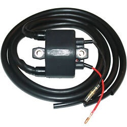 Ignition Coil For Yamaha Wr500 Wave Runner 500 1987 1988 1989 1990 1991 1992 93