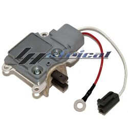 Alternator Regulator For Mazda,3g Conversion Kit 3 To 1 One Wire Self Exciting