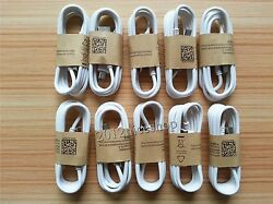 100pcs Lot White 5pin Micro Usb Charger Cable For Micro V9 For All Android Phone