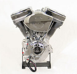 DRIVELINE ULTIMA 113ci MOTOR 6 SPEED TRANSMISSION OPEN BELT PRIMARY FIT HARLEY