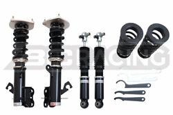 BC Racing BR Type Coilovers Shocks Springs for Nissan Sentra 07-12 B16
