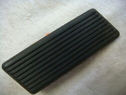 Original 65 - 68 Shelby Mustang Cougar Gas Pedal Pad C5za-9767-b Date Code 20a