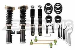Bc Racing Br Type Coilovers Shocks And Springs For Chevy Cobalt 05-10, Hhr 06-11