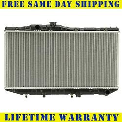 Radiator For 1987-1991 Toyota Camry L4 2.0l Lifetime Warranty Fast Free Shipping