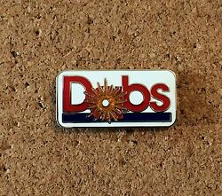 1 Dabs Limited Edition Hat Pin - Dole Heady Pin