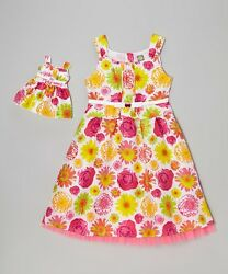 New DOLLIE ME GIRL DOLL Dress SZ 4 6 7 8 10 12 FITS AMERICAN GIRL Other 18
