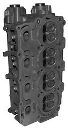 Remanufactured Yamaha 115 Hp 4-cyl 4-stroke Outboard Cylinder Head, 2000 And Up