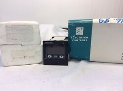 Eurotherm 818S  818S1V5R4MA20....Temperature Controller  NEW