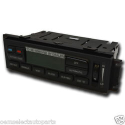 OEM NEW 2007-2011 Ford Crown Victoria HVAC Climate Control Module 3W7Z19980AA