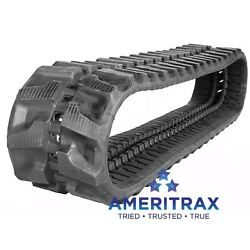Aftermarket Bobcat 334 Rubber Tracks 300x52.5x80 Free Shipping To Usa