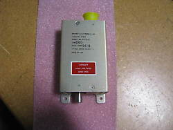 Brandt Electronics Power Supply Model Ps12225 Nsn 6130-01-389-7567 253091-1