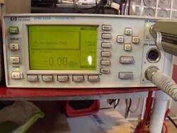 Hp/agilent Epm-442a Epm Dual-channel Power Meter Good Working And Calibrated