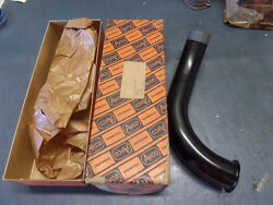 New Surplus Lycoming Go 435 Aircraft Engine Intake Tube 2810-320-2154