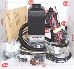 New Interior Air Heater Webasto Air Top 2000 Stc 12v 2.0 Kw Diesel For All Cars
