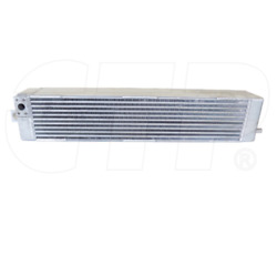 1w0223 Core Assembly Oil Cooler Fits Caterpillar