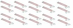 40 New Universal Snow Plow Blade Marker Guides For Boss Msc01870 Western 62265