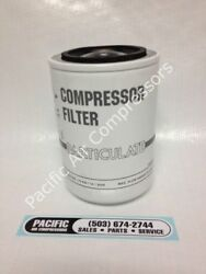 Hy57562 Hydrovane Oil Filter Rotary Screw Replacement Part