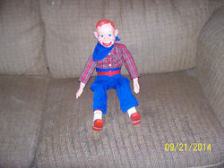 howdy doody doll collectable
