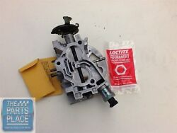 1993-94 Chevrolet Truck With 350 Engine Throttle Body Tbi Kit - Gm 17113057
