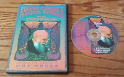Eugene Burger's Magical Voyages Part 1 A Voyage To The Real World Dvd Max Maven