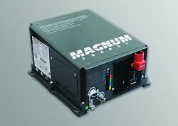 Magnum Rd3924 Inverter/charger 3900 Watt 24 Volt With 120 Amp Pfc Charger