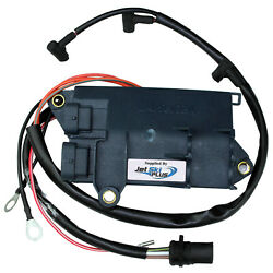 Evinrude Johnson Outboard Engine Cdi Power Pack 3-cylinder 25 35 Hp Omc