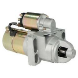 New High Torque 168 Tooth Starter For Chevy Mini Sbc Bbc 3 Hp Sdr0031-l