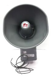 Federal Signal Speaker, Signal Device, Fire Alarm, Siren, Am302, 25 Or 70 Vrms