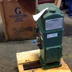 Woodward Governor Type Pg-pl Pump Control 8552-674, New